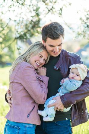 Nya, Sabrina & Nicola