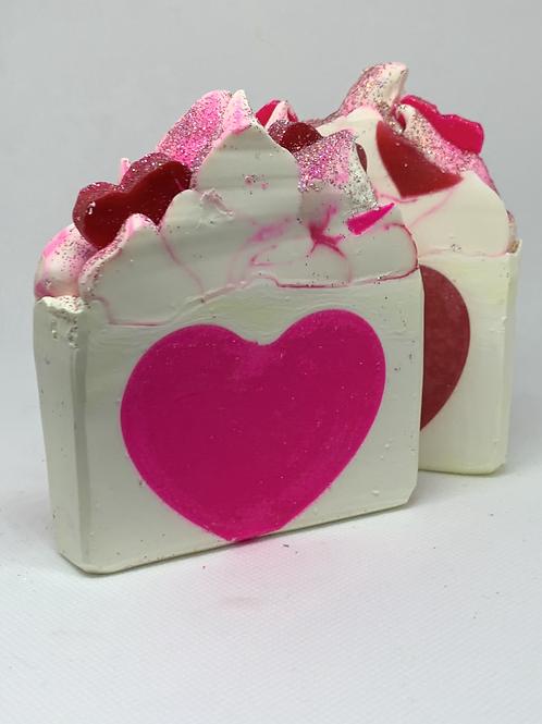 Endless Love Soap