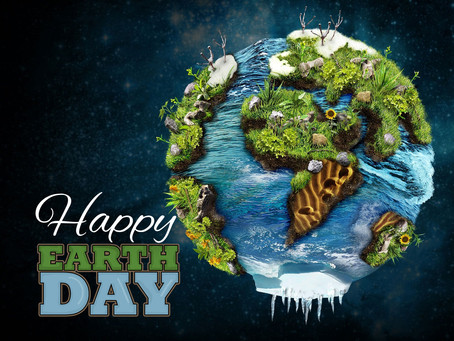 Earth Day: Improve Your Efficiency