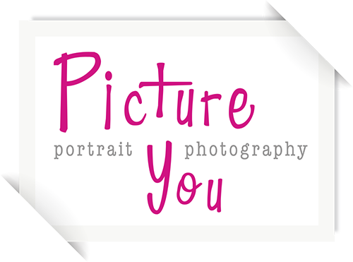 Logo and leaflet design for Essex-based Picture You Ltd