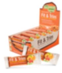 Fit & Trim food packaging design