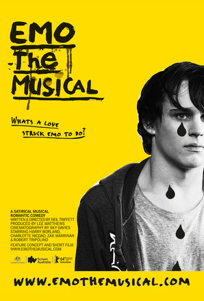 Emo (The Musical)