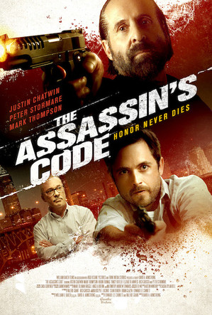 The Assasins Code