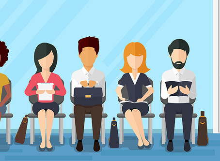 Interview tips to impress with during your next job-hunt