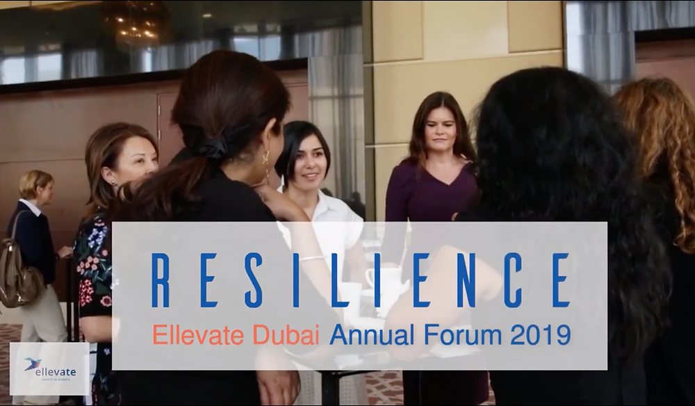 Ellevate Resilience Annual Forum