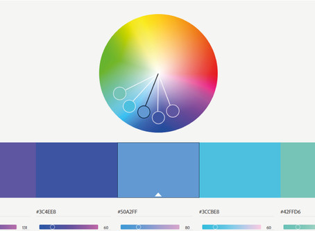 Creating your own Digital Media Visuals: A Beginners Guide