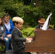Flower Piano