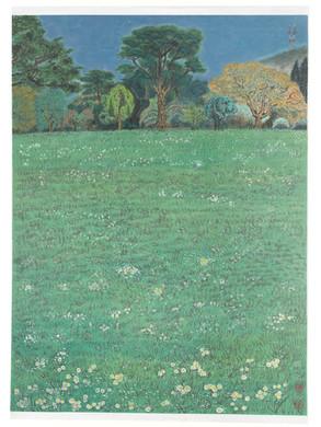 Great Meadow by Joseph Yan