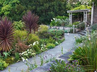 Zellerbach Garden of Perennials
