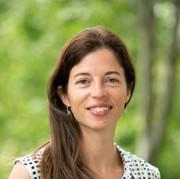 Keynote Speaker Abby Meyer Executive Director  of the U.S. office of Botanic Gardens Conservation International