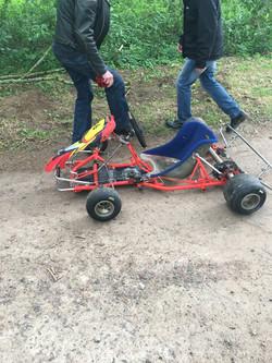 Swanson Racing