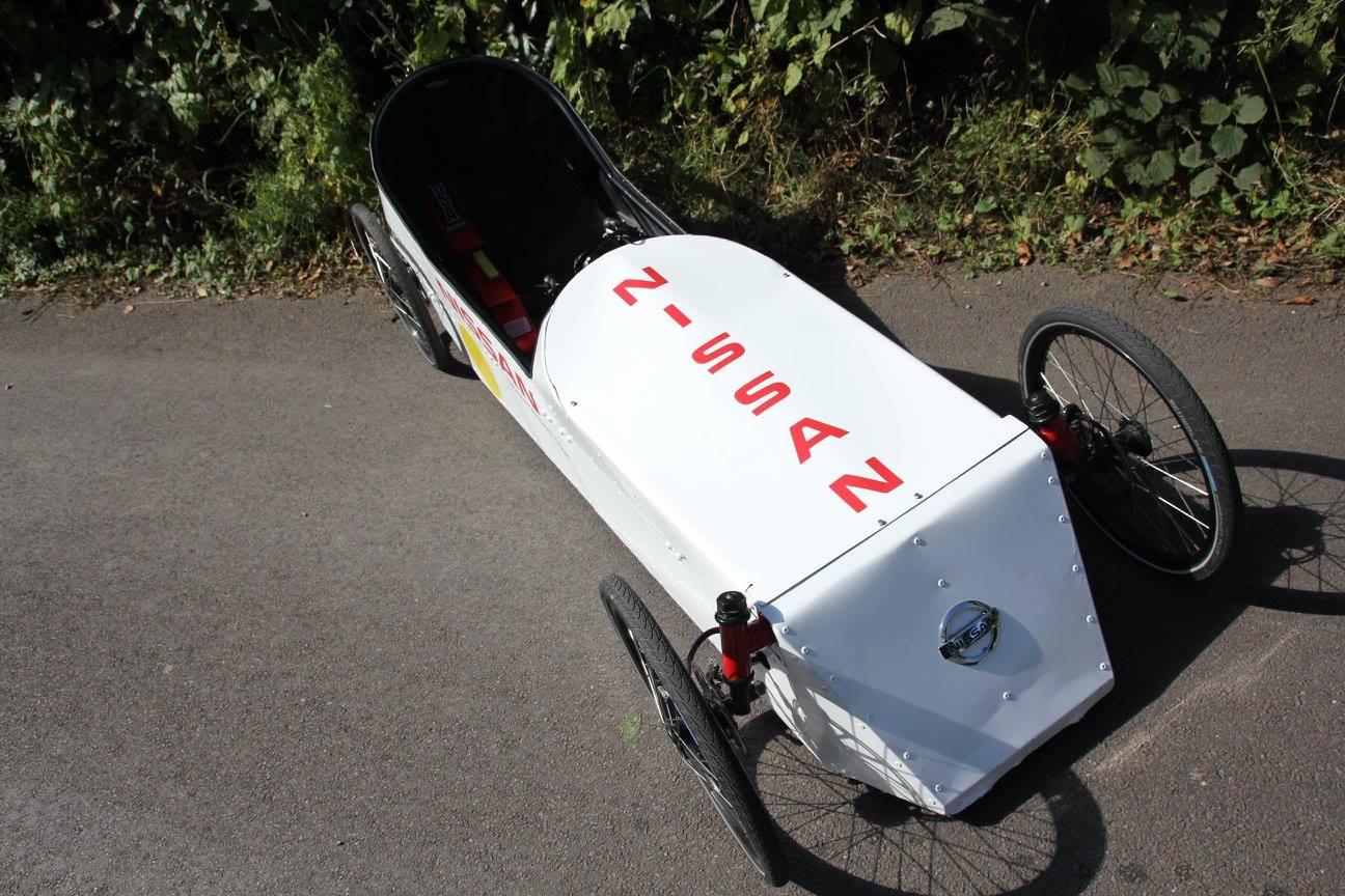fastest cart