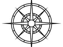 Compass Designs