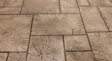 wood paver ashlar
