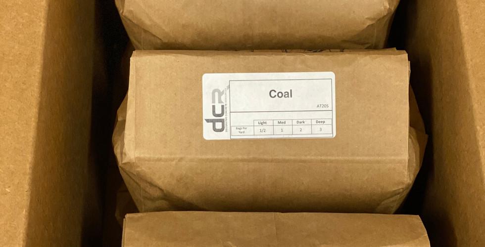 DCR Color Box