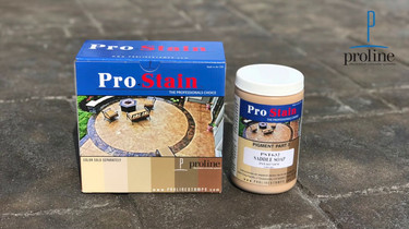 HOW TO STAIN CONCRETE TUTORIAL