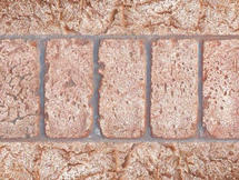 Soldier Course Used Brick