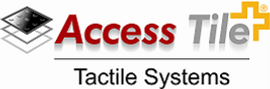 Access Tile Tactile Systems