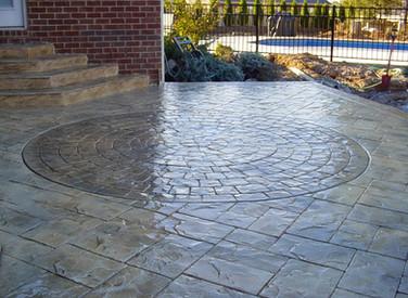 Curing & Concrete Sealing