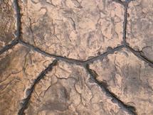 Santa Fe Random Stone Medium