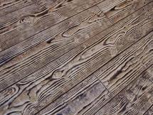 "6"" Classic Wood Plank"