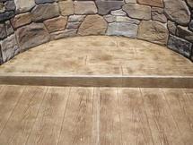 "11 ½"" Cedar Wood Plank"
