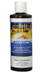 Smith's Color Floor Stain Concentrator