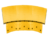 Radius Curve