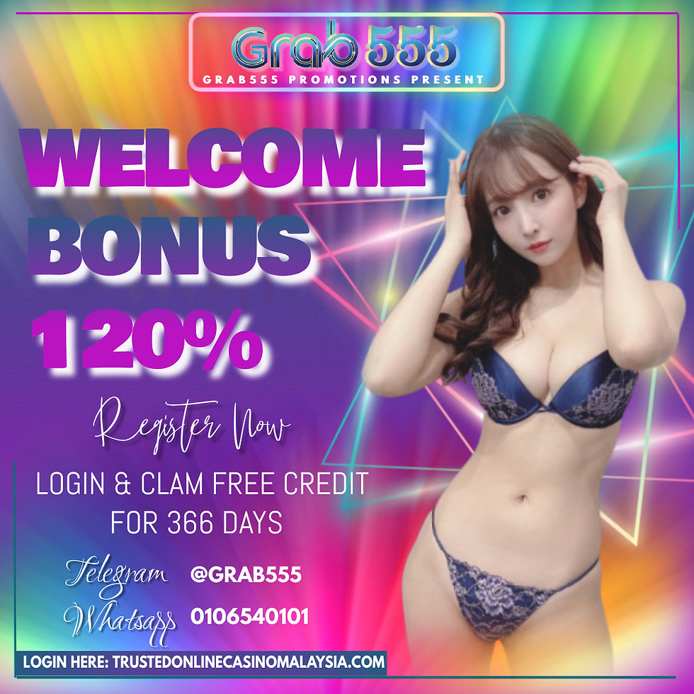 trusted online casino malaysia  by GRAB5