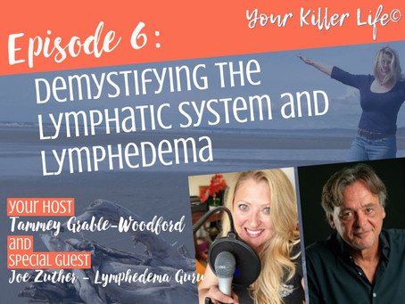 006: Demystifying the Lymphatic System and Lymphedema