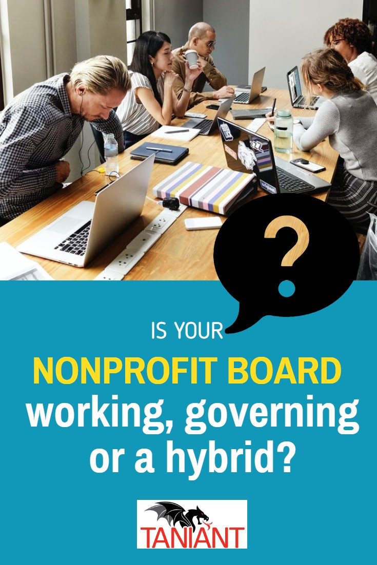 Is your board style in alignment with your needs?