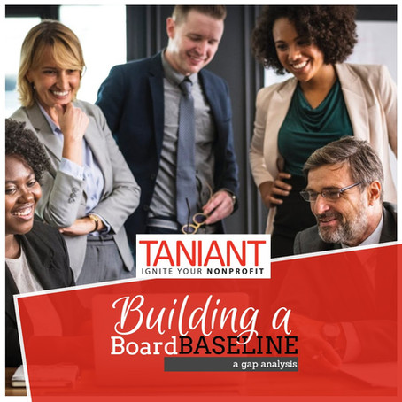 Building Your Board Baseline - A Gap Analysis