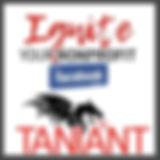TANIANT Ignite Your Nonprofit Facebook G