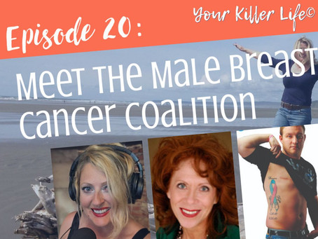 020: Meet the Male Breast Cancer Coalition