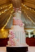 Southwell Cakery Wedding cake maker Nottinghamshire