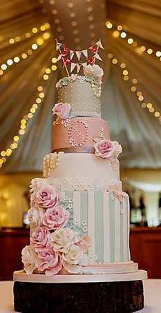 Southwell Cakery Wedding Cake Maker Nottinghamshire