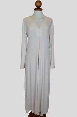 camicia da notte donna modal made in Italy