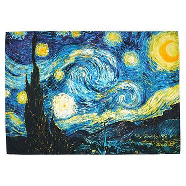 Van Gogh - La notte stellata