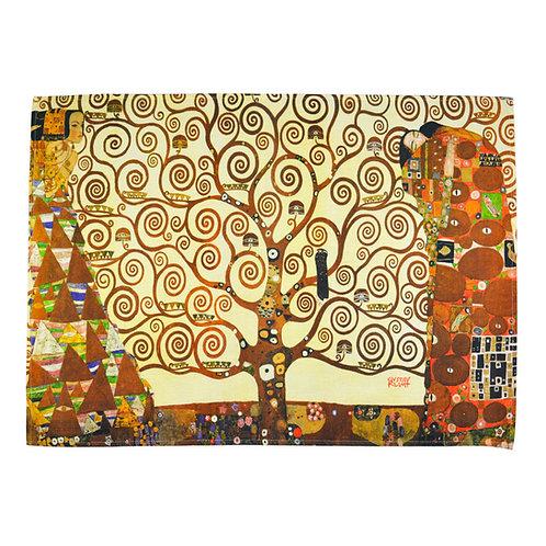 Klimt - L'albero della vita