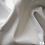 Lenzuola matrimoniali su misura raso 60 made in italy produzione toscana Bianco