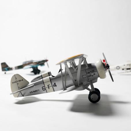 А вы знали что для самолетов есть ограничения в полетах?