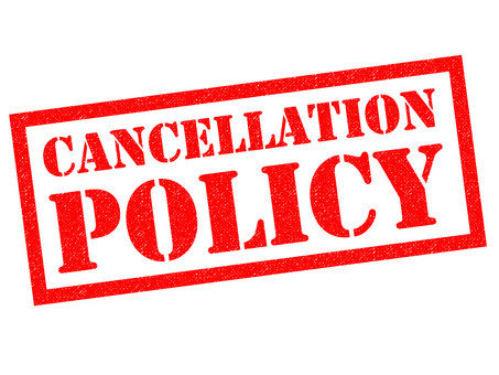 Two Days Without Cancellations!