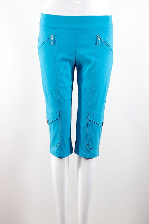 51389-412 KNEE CAPRI SKINNYLISCIOUS