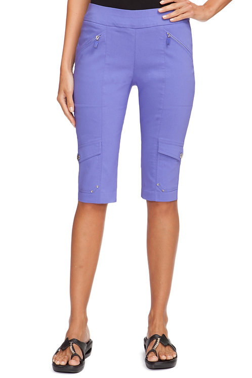 51389-111 KNEE CAPRI SKINNYLISCIOUS