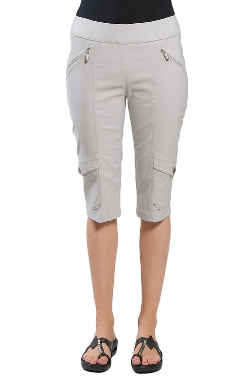 51389-641 KNEE CAPRI SKINNYLISCIOUS