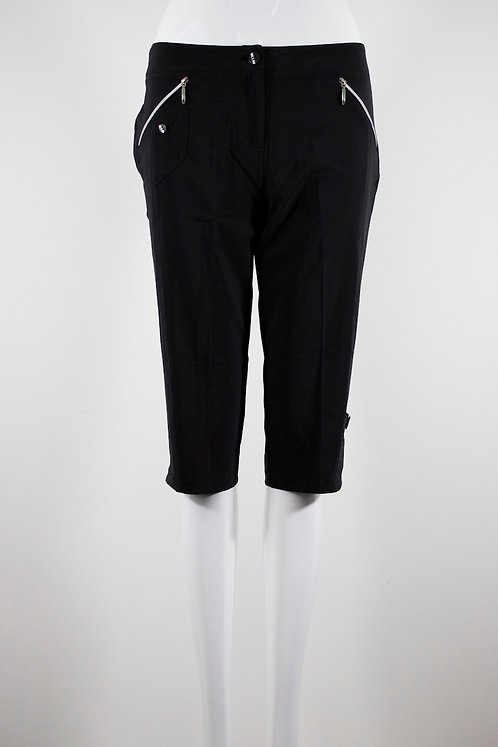 51345-01 KNEE CAPRI AIRWEAR