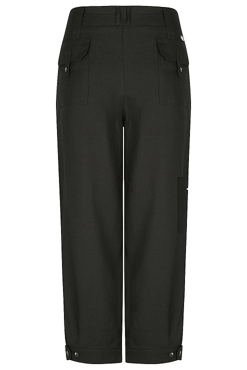 62308-01 BAMBOOZLE ANKLE PANT
