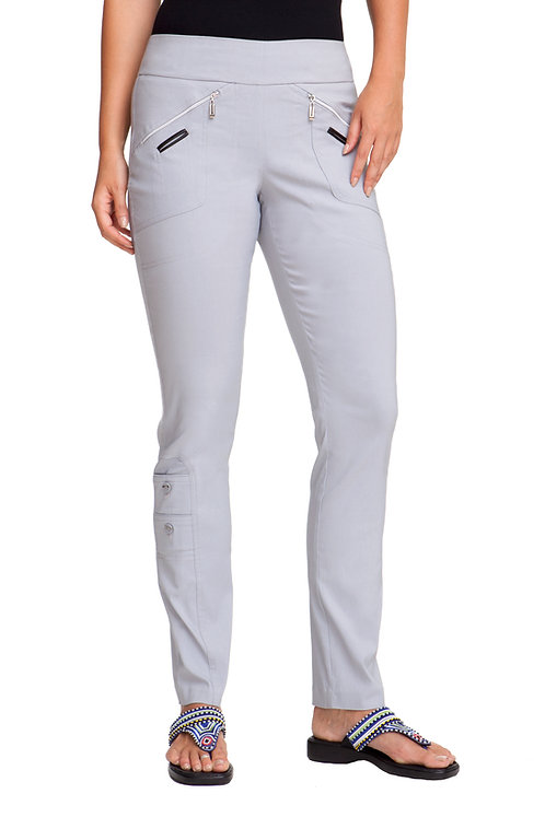 41318-Platinum  LONG PANT SKINNYLISCIOUS