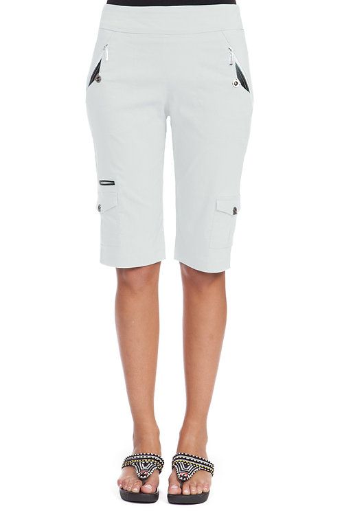 71346-342 KNEE CAPRI SKINNYLISCIOUS