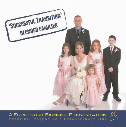 Successful Transition: Blended Families